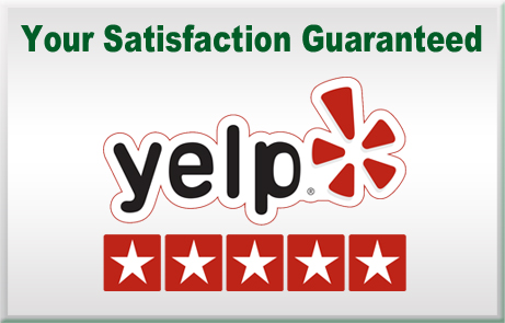 A-1 Glass Yelp Reviews